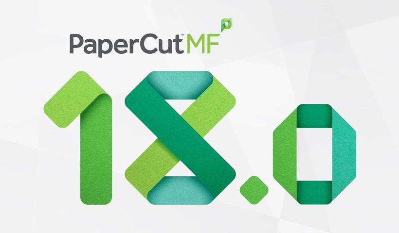 PaperCut v18