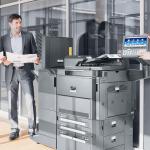 ¿Cómo los Servicios Administrados de Impresión facilitan flujos y procesos de trabajo en la organización?